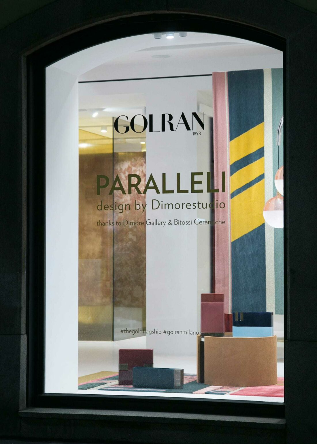 GOLRAN SHOWROOM 04