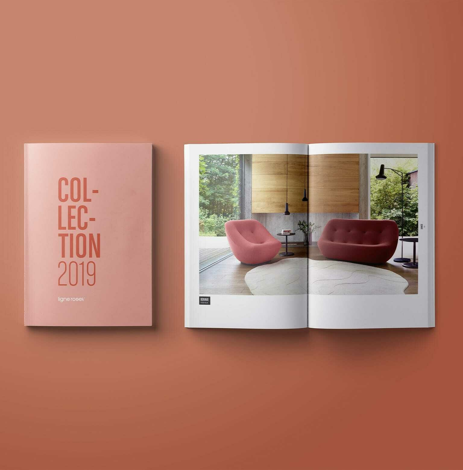 LIGNE ROSET CATALOGUE 05